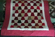 Quilts and Things I Have Made or Would Like To Make