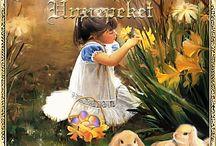 Húsvét-Easter