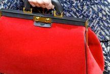 Handbag Army / by Dorilyn Ames