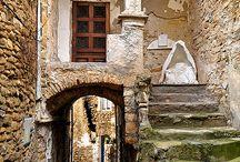 I love Italie!! / Op vakantie, de mooiste plekjes