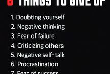 Great Motivational Quotes! / A wonderful selection of motivational quotes designed to inspire and provide moments of reflection.