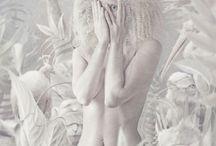 Monochrom / by Mathilde Le