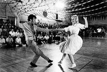 tanssi  -dance