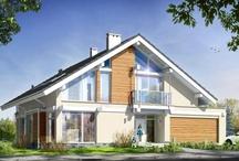 Projekt / Mój dom :)