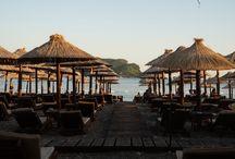 Montenegro. Čierna Hora. / To najfotogenickejšie miesto na dovolenkový oddych!