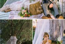 wedding/elopement picnic