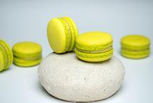 Sweet Surprises - süße Rezeptideen / Krönender Abschluss für den süßen Zahn mit Kuchen & Co.!