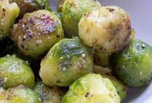 Recipes -- Veggies / Vegetable Recipes