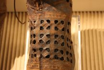 Medieval leather