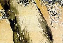 円山応挙(1733-1795)