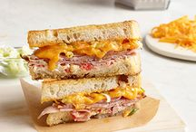 Grilled cheese sandwiches  / Simple but oh so good