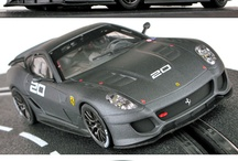 Slot Car maniac :) / Slot car, Carrera, digital, Slot.it, NSR