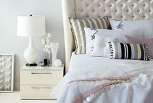 Headboards. / by Amber Tice