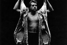 Francis Bacon / by June Bug