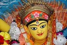 Bishnupur Durga Puja (Mrinmoyee)