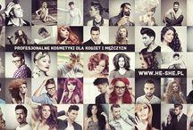 Meble fryzjerskie / Meble fryzjerskie do salonów fryzjerskich każdego typu i w różnej grupie cenowej. Dopasujemy meble do Twojego wnętrza i możliwości finansowych