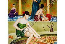 El yapımı kütahya iznik çini hamam panoları - turkish tiles hand made interior oriental decoration / Kütahya ve İznik çinileri. Çini desenli seramik ve mozaik karolar. Cami, mescit, kubbe, otel banyo türk hamamı için çini dekorasyon, Otel, spa türk hamamı, havuz seramikleri yer ve duvar çini seramik fayans dekorasyonu. osmanlı çini desen ve motifleri, mihrap minber ve kürsü işleri. iç cephe ve dış cephe kaplama işleri. Hediyelik çini seramik, porselen eşyalar. mosque decorations masjid interior exterior dome gift material interior, oriental, ceramic, mosaic, tiles.