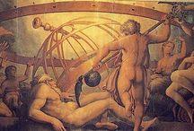 Saturn i Jarac / Kako je Saturn postao najveća zloća u horoskopu
