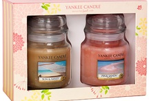 My Yankee Candle collection