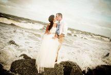 Matrimonios en la playa / Ceremonia en la playa!