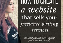 Freelance Fun / Tips for making the most of the freelance life.