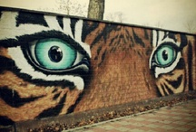 ArtEd - Tigers