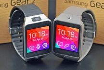 LG And Samsung Smartwatches Are Giving Out Personal Data / LG G Watch and Samsung Gear 2 Neo are giving out your personal data. Both companies are trying to find a solution. http://www.techmehow.net/samsung-lg-smartwatch-give-personal-data-to-researchers/ …