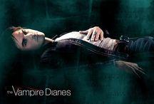 Vampire Diaries/The Originals