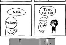 cómics :v