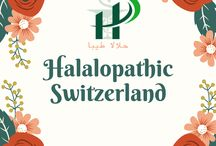 Path toward Halal Certification / We have long experience in drug design, drug discovery and drug quality control from various Swiss pharmaceuticals and Universities.
