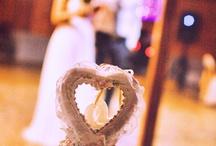 Wedding moments / Albom wedding moments...