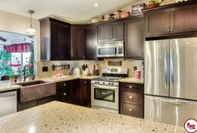 Rancho Cucamonga - Kitchen Remodel / Inspiration For Your Next Kitchen Remodel