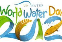 World Water Day-March 22nd