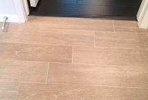 Flooring Trends / What's new in flooring?