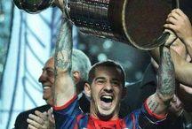 Copa Libertadores 2014, Campeón San Lorenzo de Almagro