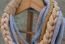 шарфы,аксессуары