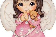 Engeltjes en Eendjes