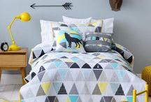Home || bedrooms