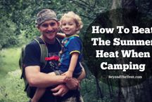 Camping Gear / by Dianne Hirn