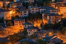 SAFRANBOLU / Osmanlıdan kalan,ruha hitap eden,huzur kenti