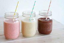 Paleo laktosefreie Milch / Durchfall, Blähungen, Übelkeit, Müdigkeit, Schlappheit – alles Symptome die auftreten können, wenn man an einer Laktose-Unverträglichkeit leidet. Der Retter für viele: Laktosefreie Milch.