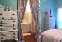Junk Gypsy Teen Room