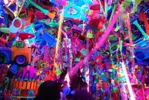Party Town / by Lauren Dee