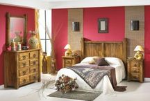 Mexican Rustic Style and Colors of Walls