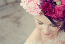 Bridal Crowns
