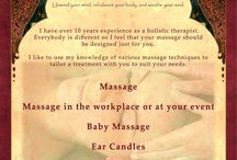 Roka Relaxation / Health, Holistic & Alternative therapies