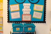 Teaching: Decor and Organization / by Emily Park