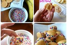 Banana-rama! / by Melissa Henry