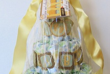 Inspiration for the May 2013 Kits from Citrus Twist