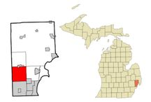 Areas We Serve in Michigan